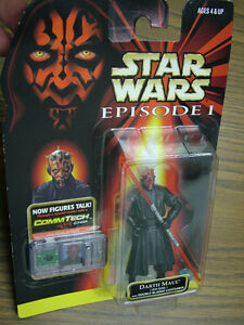 Star-Wars-Episode-I-Darth-Maul-with-Commtech-chip-1998