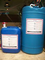 35% Hydrogen Peroxide