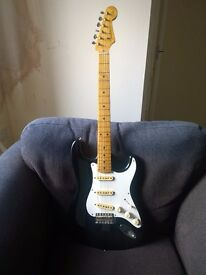 FENDER STATOCASTER ***made in Japan