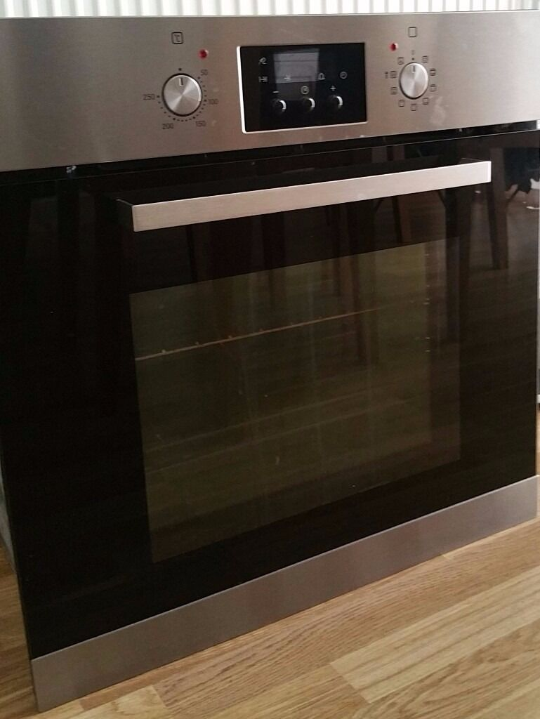 ikea framtid ov9 fan oven in greenwich london gumtree. Black Bedroom Furniture Sets. Home Design Ideas
