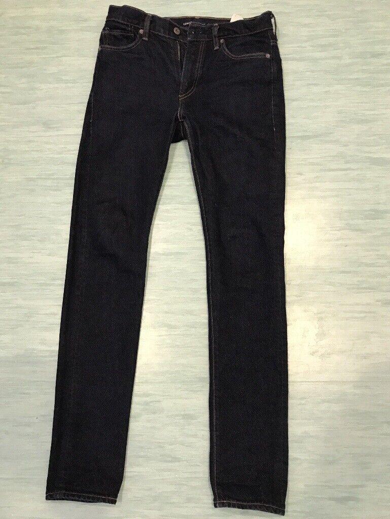 Mens Levi 510 Skinny Jeans for Sale | in London | Gumtree