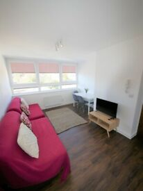 Beach 2 Bedroom Flat in Bournemouth Town Centre for HOLIDAYS ONLY