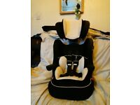 Mothercare Universal Baby & young Child Car seat For £50 Ono