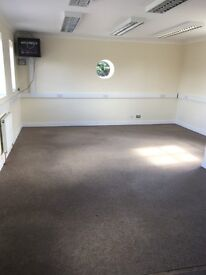 OFFICE TO LET Chester - Short Term available