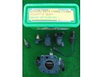 Hyundai Getz Throttle Body, Injectors Rail, Ignition Coils & Many Sensors.(From a 1.3 2004 Model)