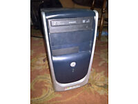 Used PC case