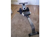 SKANDIKA FITNESS - REGATTA PRO ROWING MACHINE
