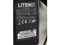 LITEON AC adapter used good working £4