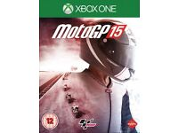 MotoGP 15 (Xbox One) as new condition