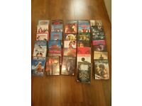 32 x Mixture of DVD's excellent condition