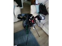 Hardly used Callaway RAZR X NG (Right Handed)