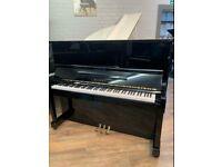 Kawai BL12 Upright Piano|| Black|| **Belfast Pianos** | Belfast|| Free Delivery