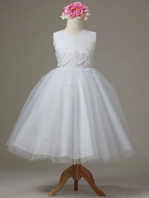 First Communion Dresses (NEW KID COLLECTION GIRL'S FIRST COMMUNION BEADED)