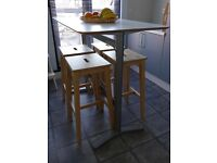 Kitchen table - Bar table