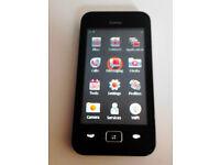 Orange Sydney ZTE-G N295 Mobile Phone Handset.Great working condition.Locked to Orange.