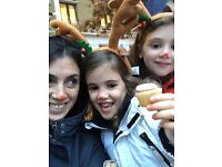 Live in Nanny/Housekeeper/au pair in Fulham, SW6