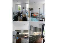 Bathroom Fitter, Kitchen Fitter, Tiling, Plumber, Carpenter, Handyman, Plastering