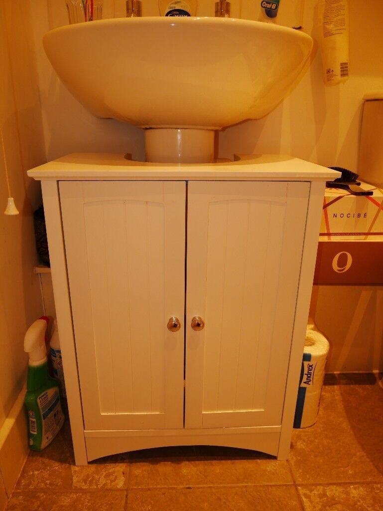 Strange Under Sink Storage Unit White Argos In Hoxton London Gumtree Download Free Architecture Designs Xerocsunscenecom