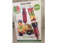 *New* Salter nutri twist