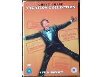 Chevy Chase (DVD Collection)