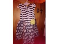 1to1.5 yrs girls dress