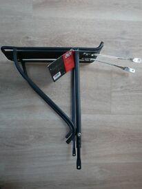 M:Part Ridge Pannier Rack Rack for bikes with disc brakes