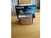 Panasonic nv-gs10b Digital Camcorder