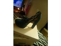 Women's just fab shoes