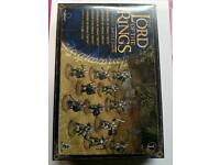 Games Workshop lord of the rings Warriors of Minas Tirith 04-08