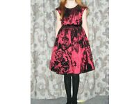 GIRL'S OCCASSION DRESS AGE 10