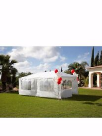 4TVAN 3M x 6M Party Gazebo