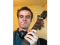 Looking for a Singer, a Musician, or a Band