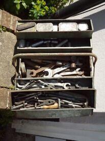 Tool Maker's Tools
