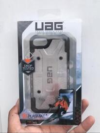Urban Armour Gear (UAG) 8/7/6 Plasma Military Spec Case - Tough,Cover