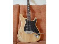 1994 G&L USA S500 Strat Style Guitar (Leo Fender Stratocaster Design)