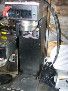 Coffee Makers Bunn, Water Tap $ 125.00 MUST GO 727-5344