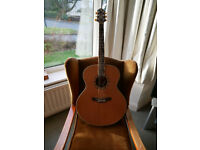 Crafter J15/N Acoustic guitar.