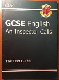 Edexcel GCSE an Inspector calls