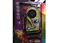 GForce 6800GS Graphics Card