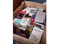 Bulk books see description