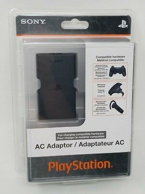 Original OEM Sony PlayStation PS3 AC Adapter Wall Charger GENUINE NEW