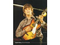 RARE NEW Epiphone Casino Guitar Inspired By John Lennon 1965 Outfit.