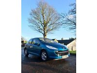 Peugeot, 207, Hatchback, 2006, Manual, 1587 (cc), 3 doors