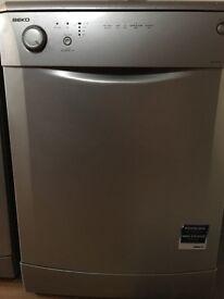 BEKO dishwasher - fully working