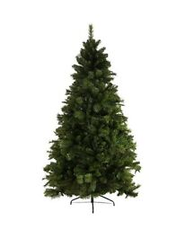 6 foot Majestic Pine Artificial Christmas Tree