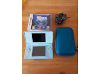 Nintendo Ds Lite with Finding Nemo