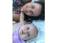 Childminder/babysitter with 15+ years experience