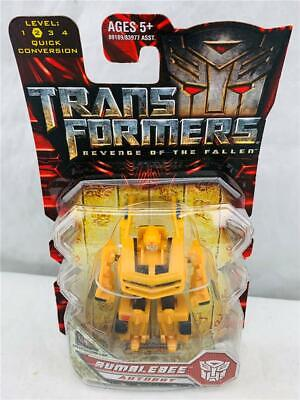 Transformers Revenge Of The Fallen ROTF Legends Class Bumblebee MOSC Sealed