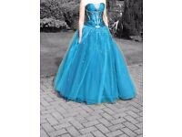 Prom Dress - also suitable for Wedding / Bridesmaid Dress