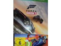 Forza horizon 3 download code with hotwheels add on